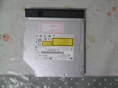 leitor dvd notebook positivo unique s1991