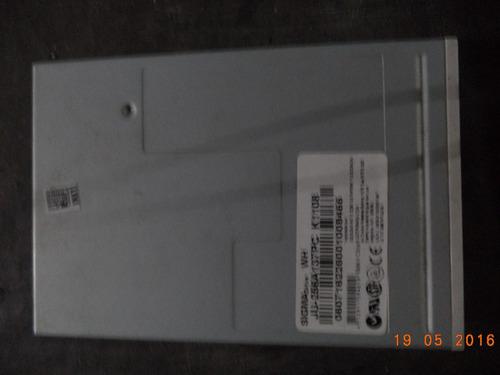leitor e gravador de disquetes frete 12 reais