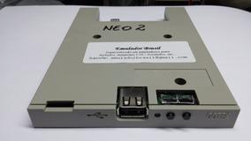 Melco Emc o EMT máquina de bordar Emulador Usb Kit