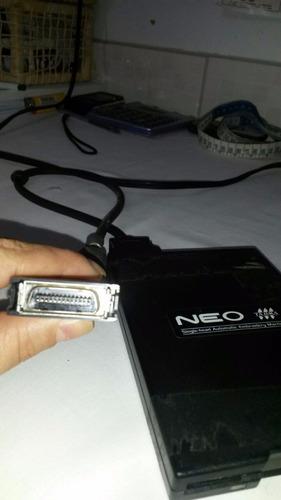 leitor emulador disquete tajima neo tejt conector especial