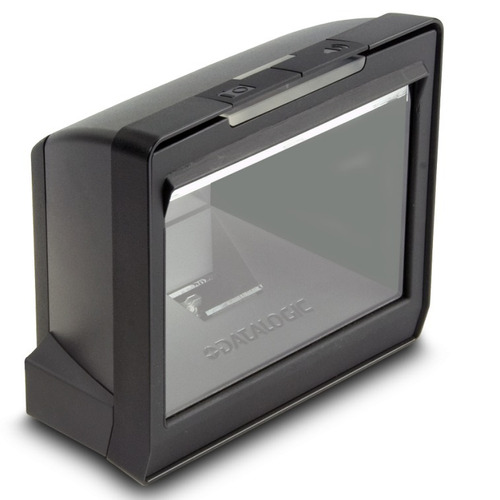 leitor fixo datalogic magellan 3200vsi, fixed retail scanner