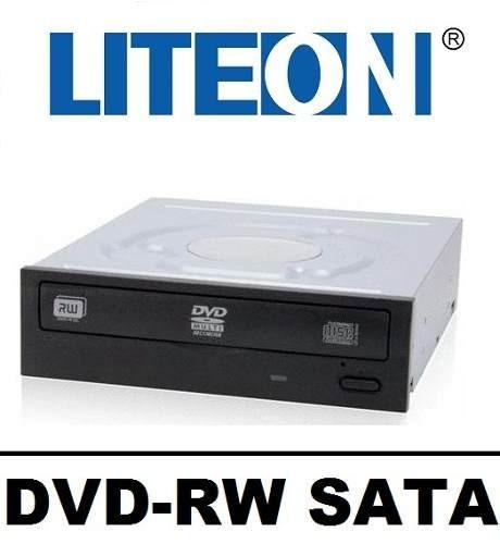 leitor gravador liteon sata dvd dual layer frete gratis