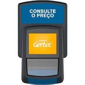86fefdff69 Terminal De Consulta De Preços Gertec Busca Preço G2