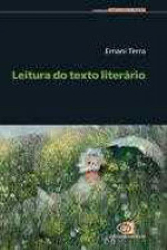leitura do texto literário