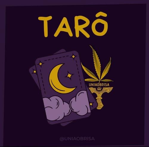 leitura tarô