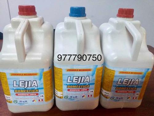 lejia 5% de un galon