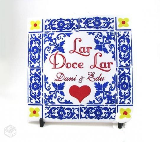 Lembran as azulejos personalizados 20 x 20 pre o incrivel for Azulejos personalizados