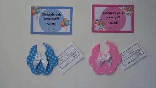 lembranças de eva para chá de bebê (ima de geladeira)