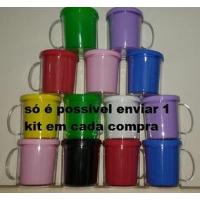 09b4d47ea Caneca De Acrilico Personalizada Com Foto E Tema no Mercado Livre Brasil