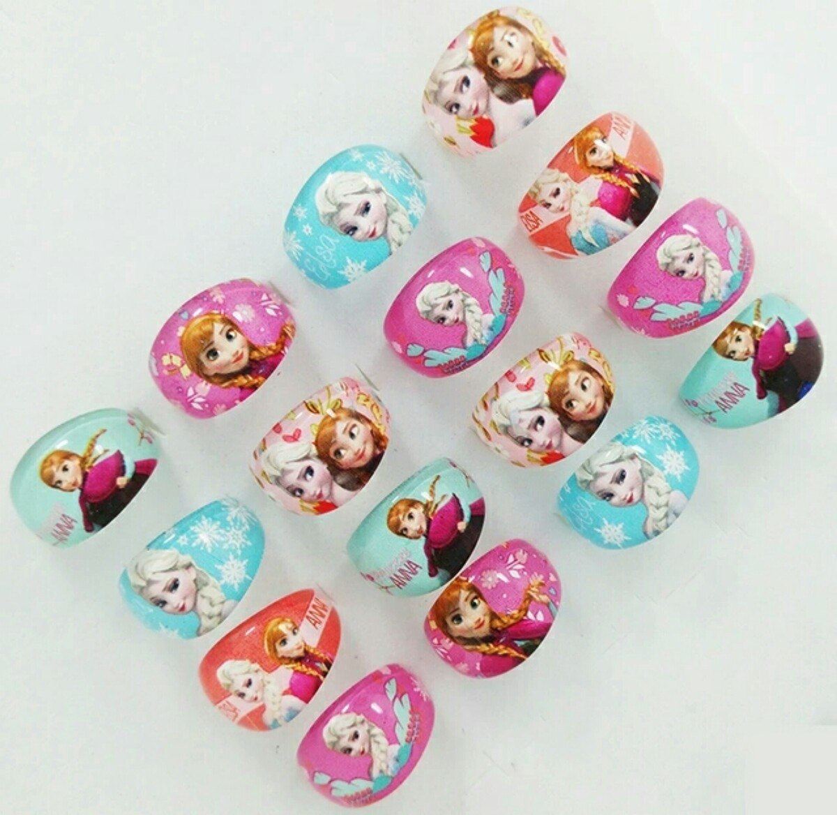Lembrancinhas Da Frozen R 2490 Em Mercado Livre