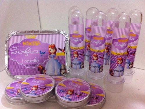 lembrancinhas personalizadas para festa infantil (90 itens)