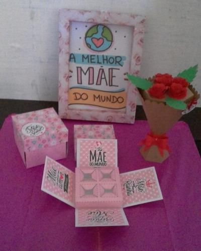 lembrancinhas personalizadas para o dia das mães