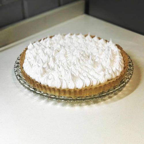 lemon pie + kilo de masas secas! super promo!