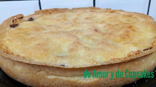 lemon pie ricota cheesecake brownie manzanas