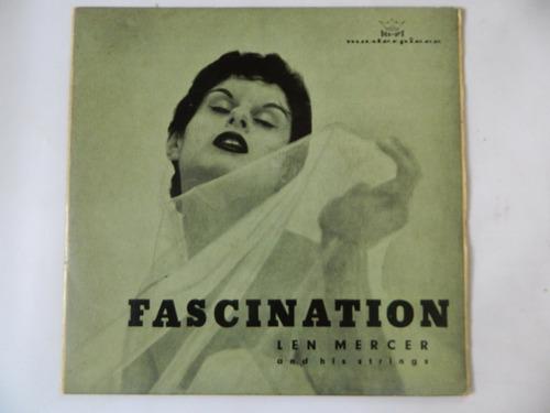 len mercer - fascination compacto/ ep 12