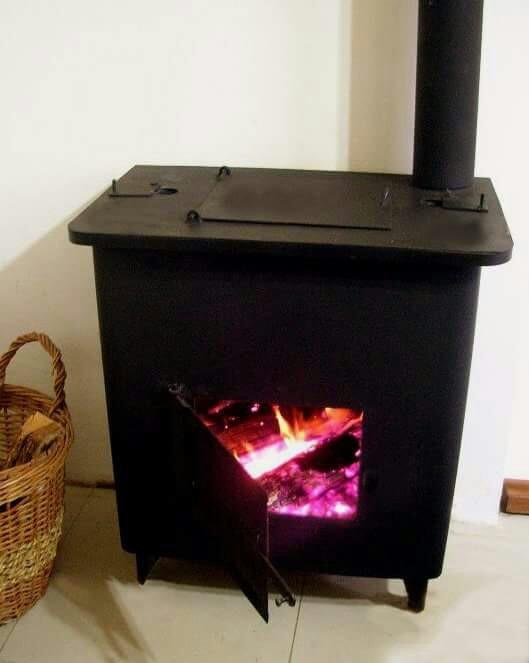 calefactor a le a alto rendimiento en mercado On calefaccion a lena alto rendimiento