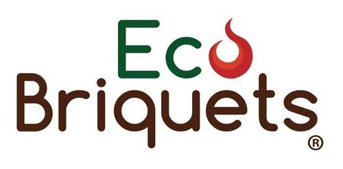 leña ecológica sustituto (briquetas ecológicas)