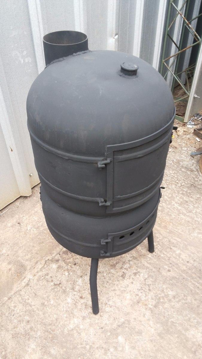 Quematutti estufa a le a calefactor quematuti salamandra for Estufas de lena usadas
