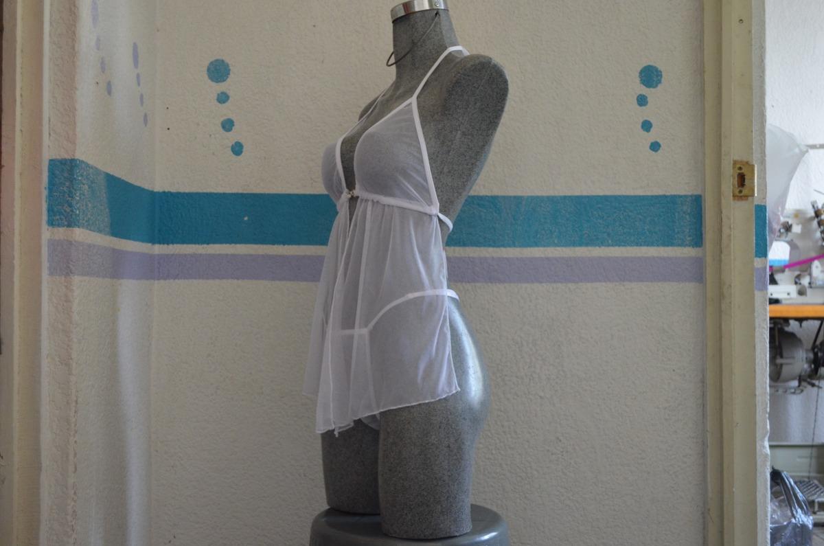 Lenceria Baby Doll Lenceria Barata 130 00 En Mercado