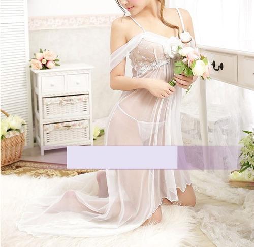 lencería - babydoll para mujer