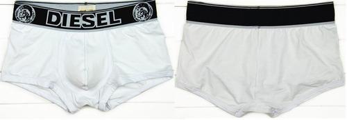 lencería - boxer blanco para hombre talla m