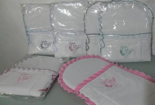 lenceria de bebe