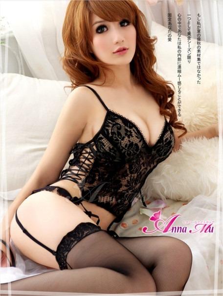 Lenceria Femenina Sexy -   9.990 en Mercado Libre 92b2df216565