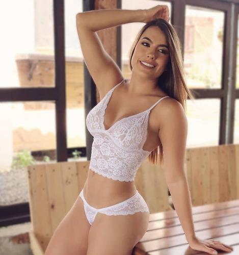 lencería ropa íntima para mujer mayoristas venta por mayor