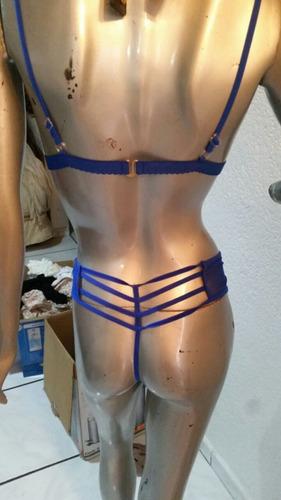 lenceria sexy real