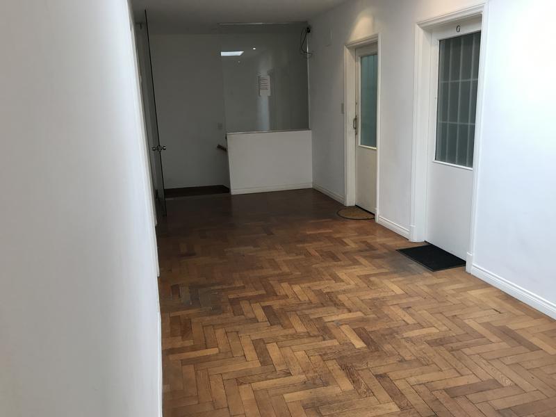 lencke alquila - oficina en pleno centro de san isidro