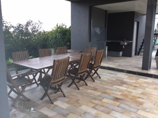 lencke vende - albanueva - lindisima casa minimalista frente al canal principal, la mejor vista y orientacion