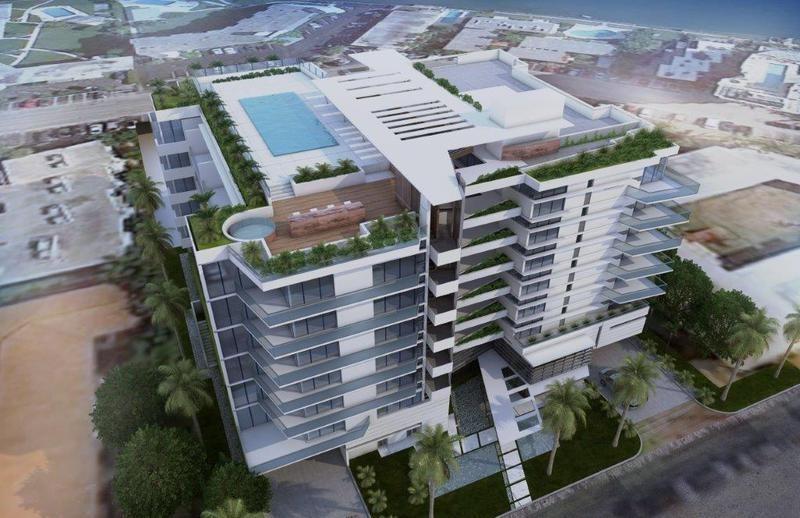 lencke vende - departamento - bay harbour islands