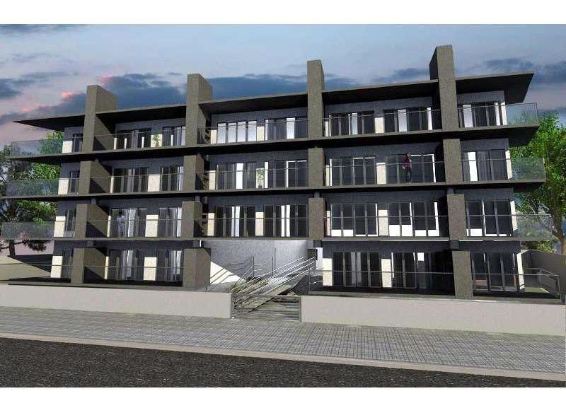 lencke vende - edificio dos rios - muy buena unidad de 1 dormitorio mas escritorio/2º dormitorio