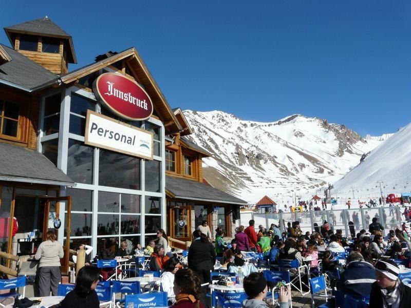 lencke vende - el mejor local del valle de las leñas