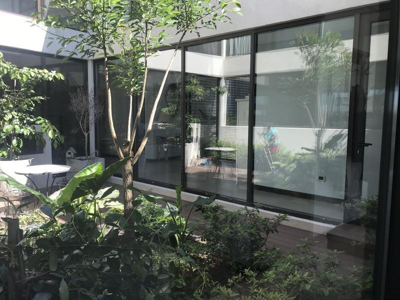 lencke vende - excelente casa con amarra, vista al rio lujan y canal interno