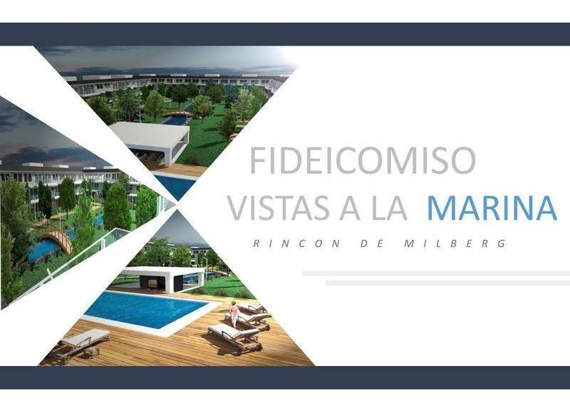 lencke vende - venta 100% en pesos!!, en obra, condominio en excelente ubicacion proximo a nordelta