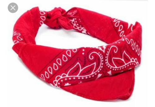 lenço bandana estampas sortidas rock sport fitnes
