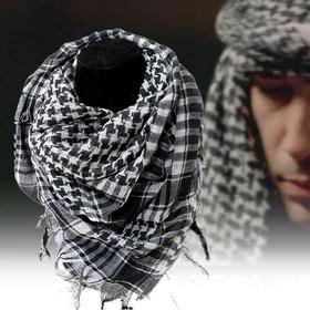 Lenço Shemagh Tatico Militar Proteção Frio Vento Poeira