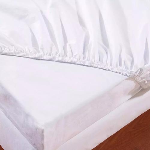 lençol avulso clinica hospital hotel algodão percal 180 fios