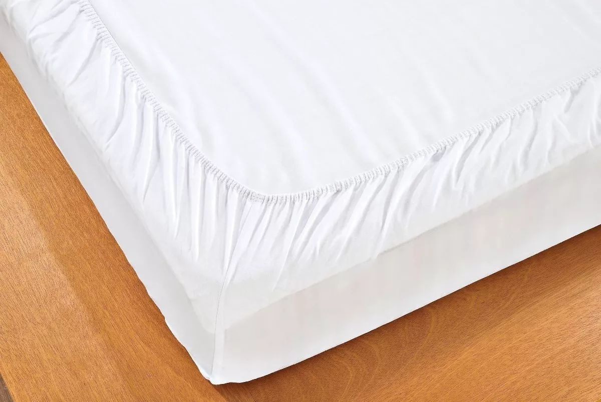 92a6910248 lençol avulso mini cama c  elástico 100% algodão 200 fios. Carregando zoom.