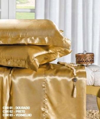 lençol cama queen