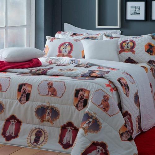 lençol casal cama