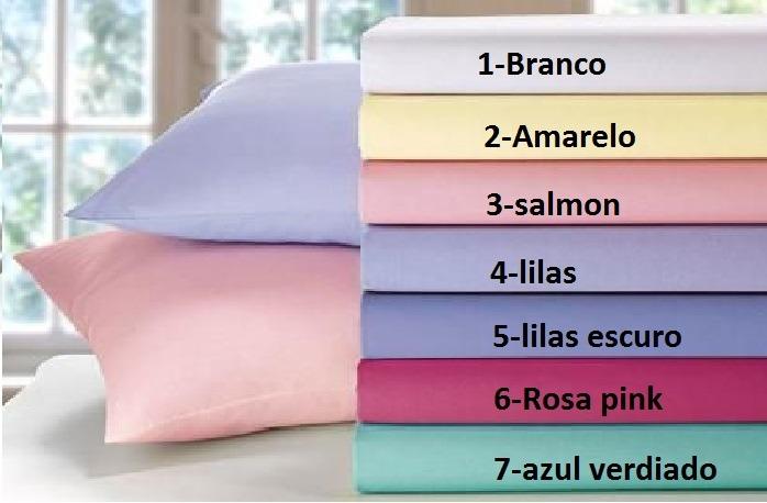 2433fd27c5 Lençol De Elástico Pra Cama Box Queen Avista - R  35