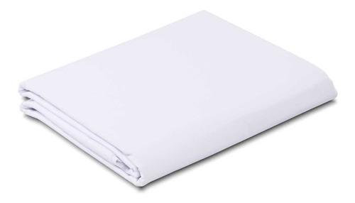 lençol queen hospital hotel 100% algodão percal 200 fios