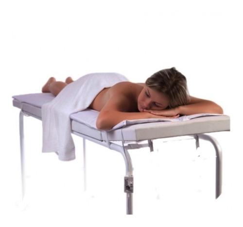 lençol térmico impermeável maca acolchoado multitemperatura