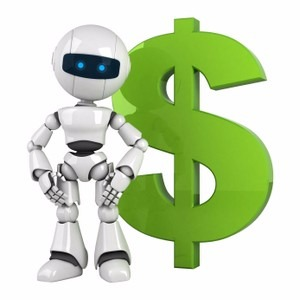 Trading Roboter Software