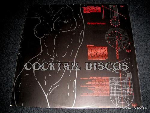 lene lovich - flex 1979 primera edición uk
