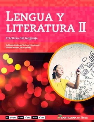 lengua 3 iii en linea santillana