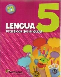 lengua 5 - en movimiento - santillana