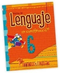 lengua 6 - en construccion - estacion mandioca